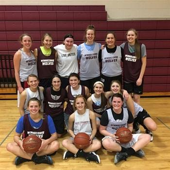 Winneconne High School - Girls Varsity Basketball