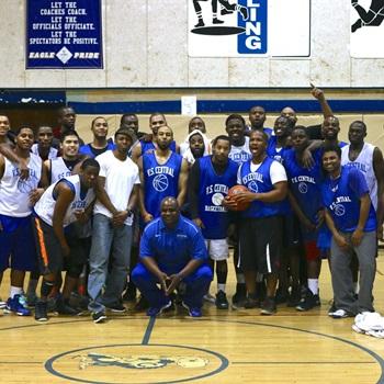Valley Stream Central High School - Boys' Varsity Basketball