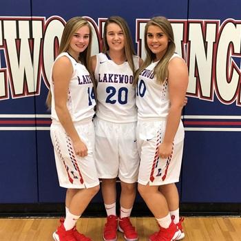 Lakewood High School - Varsity Girls Basketball