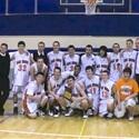 Oak Grove High School - Boys Varsity Basketball