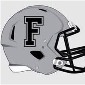 Fairfield Youth Football - Fairfield Bantam 4 Black