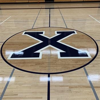Xavier High School - Xavier Girls Varsity Basketball