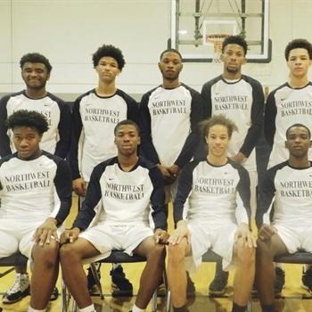 Northwest Law Academy - Boys' Varsity Basketball