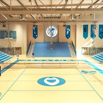 Dover High School - Girls' Varsity Basketball