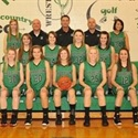 Harrison High School - Girls Basketball (PAST)