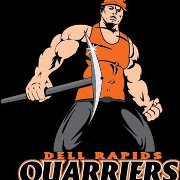 Dell Rapids High School - Boys' Varsity Basketball - New