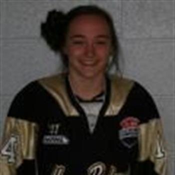 Kaleigh Beauregard
