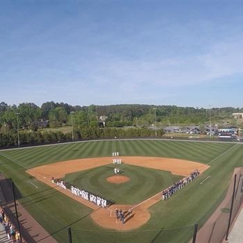 Hillgrove High School - Boys' Varsity Baseball