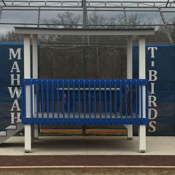 Mahwah High School - Girls Varsity Softball