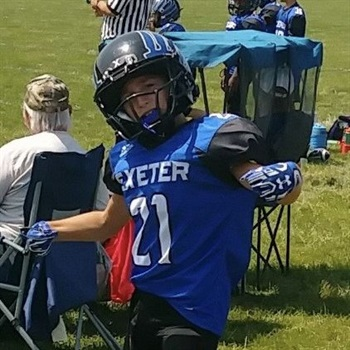 Justin Prizer