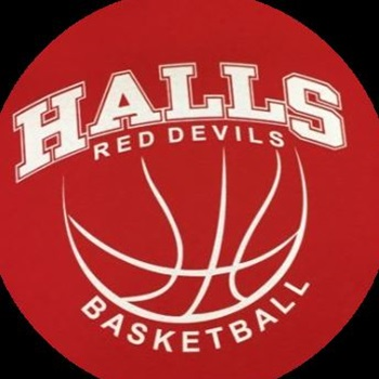 Knoxville Halls High School - Boys' Varsity Basketball