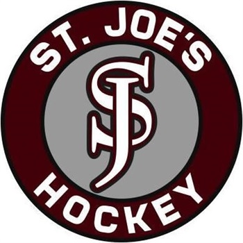 St. Joseph's Collegiate Institute - SJCI Federation Ice Hockey