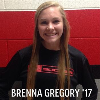 Brenna Gregory