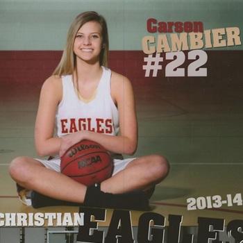 Carsen Cambier