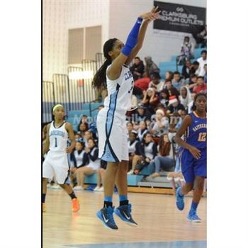 #3 Kaylan Jackson