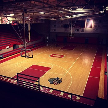 Ottawa Township High School - Boys Varsity Basketball