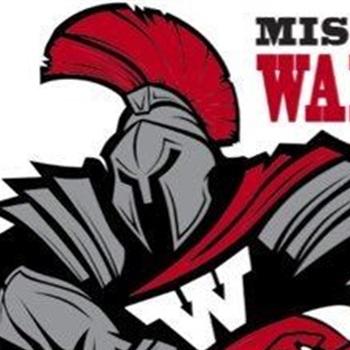 Mississauga Warriors - JV Warriors