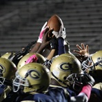 Granby High School - Boys Varsity Football