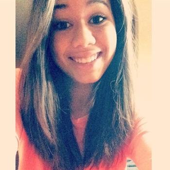 Kaitlyn Soriano