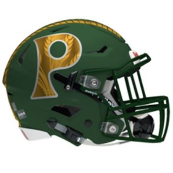 Pampa High School - Pampa Harvester Football- Varsity