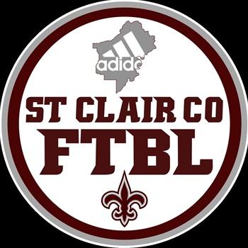 St. Clair County High School - Boys Varsity Football