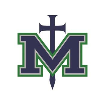 St. Michael the Archangel Catholic High School - Girls' Varsity Basketball
