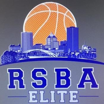 RSBA Elite  - RSBA Elite WBB