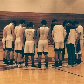 Calallen High School - Boys Varsity Basketball