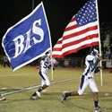 Bakersfield High School - Boys Varsity Football