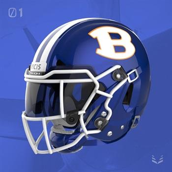 Boonsboro High School - Boys Varsity Football