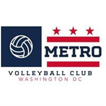 Metro Volleyball Club of DC - 16 TRAVEL