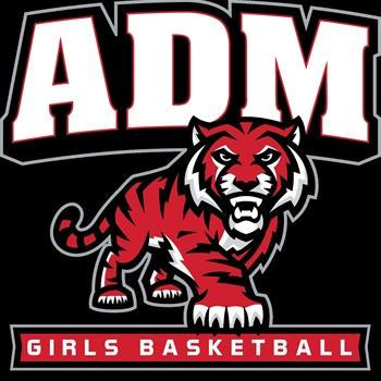 Adel DeSoto Minburn - Girls Varsity Basketball