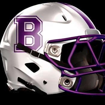 Beaver Brae Secondary School - Boys Varsity Football