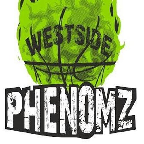 Westside Phenomz - 15u