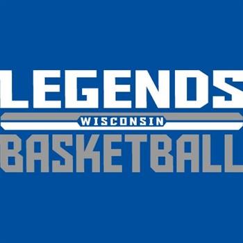 Wisconsin Legends - 14U Black