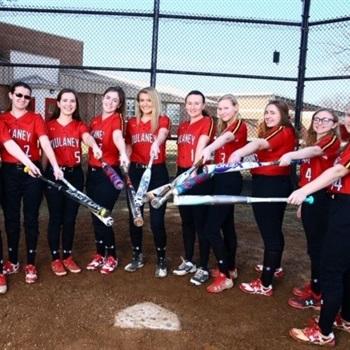 Dulaney High School - Girls' Varsity Softball