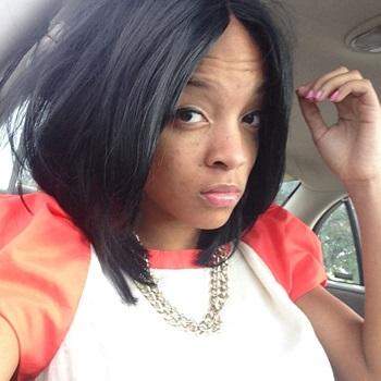 Mariah Jones