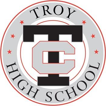 Troy High School - Boys' JV Football