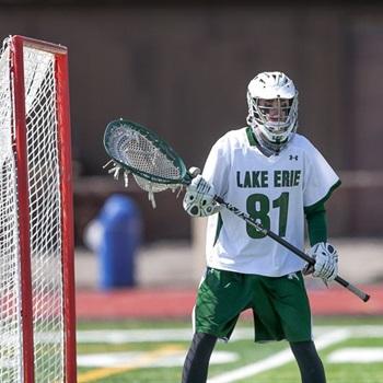 Lake Erie College - Lake Erie College Men's Lacrosse