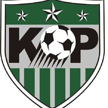 Kingwood Park High School - Girls' Varsity Soccer