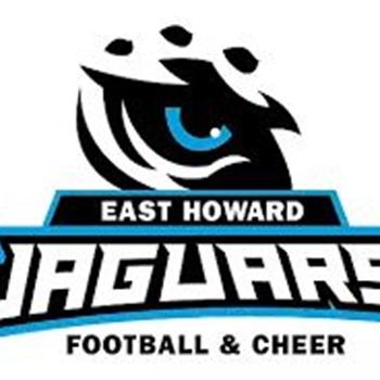 Ellicott City Patriots - East Howard Jaguars - D2 - Black