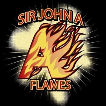 Flames Football - Flames Football