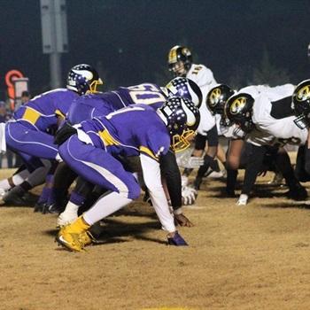 Tarboro High School - Boys Varsity Football
