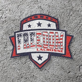 Philly Freedom Lacrosse - 2023 Red