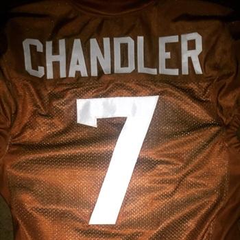Thomas Chandler