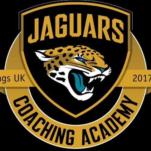 Jacksonville Jaguars - Summer Camp