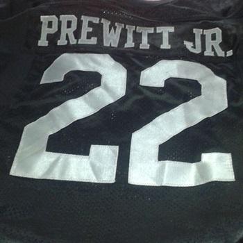 Duane Prewitt Jr