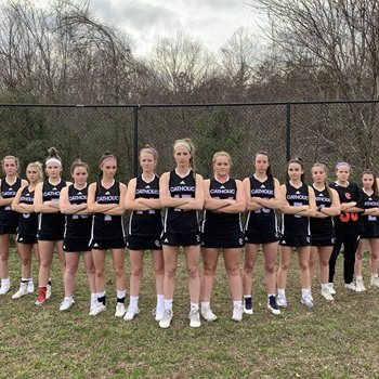 Charlotte Catholic High School - Girls Varsity Lacrosse