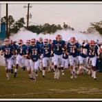 Taylor County High School - Boys Varsity Football