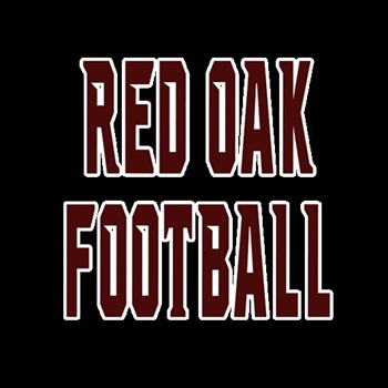 Red Oak High School - Boys Varsity Football